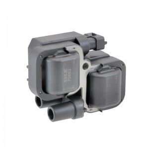 MERCEDES BENZ C32 - W203 - AMG Kompressor