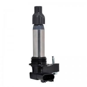 CADILLAC CTS -  3.6L (Flexfuel)
